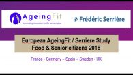 Cette vidéo présente les résultats d'une étude menée en février 2018 sur les avis et les opinions des Seniors Européens (Allemagne, Espagne, France, Grande Bretagne, Suède) à propos des technologies […]